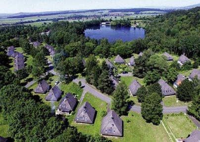 Ferienpark Silbersee