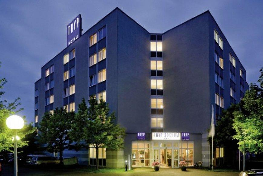 Tryp Hotel Bochum Wattenscheid Gunstig