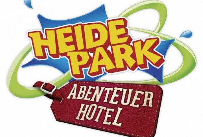 heide park resort abenteuerhotel soltau g nstig buchen. Black Bedroom Furniture Sets. Home Design Ideas