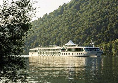 Rhein Flusskreuzfahrt (Köln-Basel)