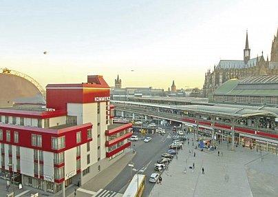 Centro Hotel Kommerz