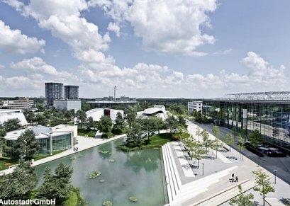 Autostadt Wolfsburg & Hotel Global Inn