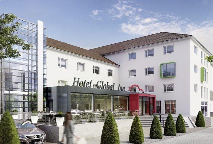 autostadt wolfsburg hotel global inn wolfsburg top. Black Bedroom Furniture Sets. Home Design Ideas