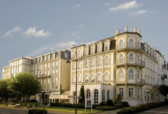 steigenberger hotel bad homburg bad homburg von der h he top angebot. Black Bedroom Furniture Sets. Home Design Ideas