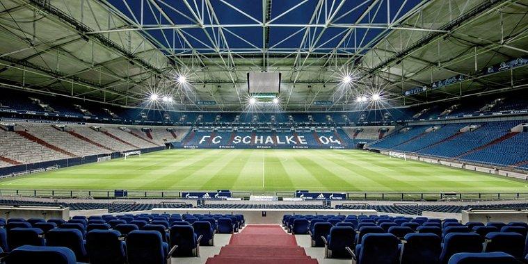 FC Schalke 04 & ATLANTIC Congress Hotel Essen