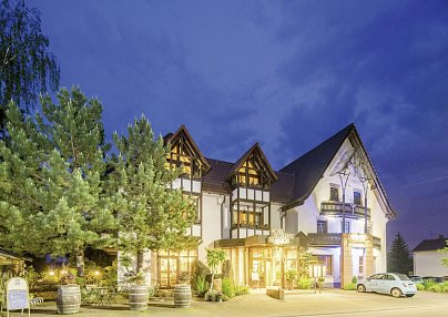 Hotel Felsentor