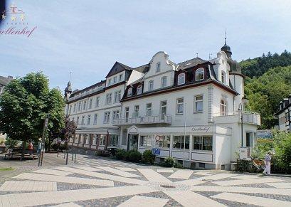 Kurhotel Quellenhof