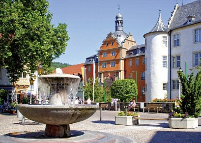 Best Western Premier Parkhotel Bad Mergentheim