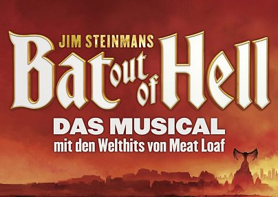 BAT OUT OF HELL & TRYP CentrO Oberhausen Oberhausen