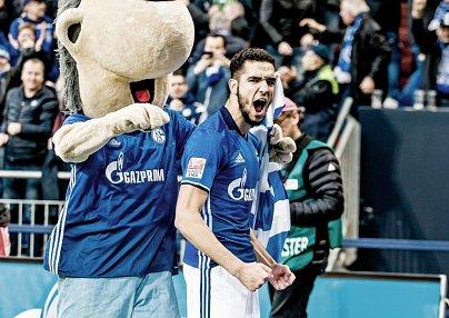 FC Schalke 04 & Park Hotel Oberhausen