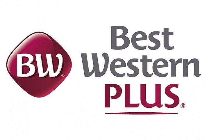 Karte Best Western Hotels Deutschland