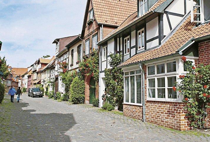 seminaris hotel l neburg l neburg top angebot. Black Bedroom Furniture Sets. Home Design Ideas