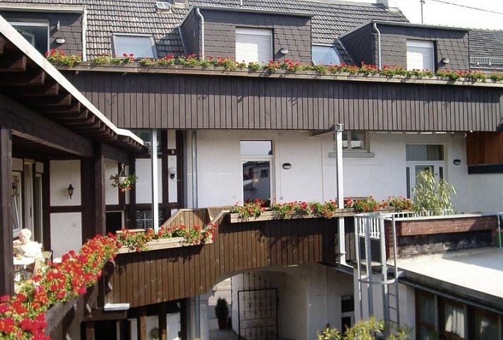 Haus Christel Bad Hönningen
