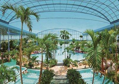 Hotel Häfner und THERMEN & BADEWELT SINSHEIM (Familien-Angebot)