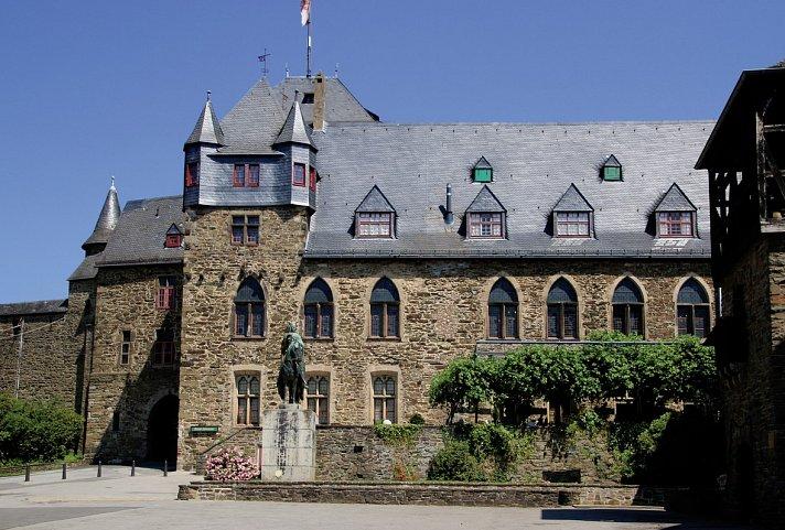 Hotel Maria in der Aue | Wermelskirchen