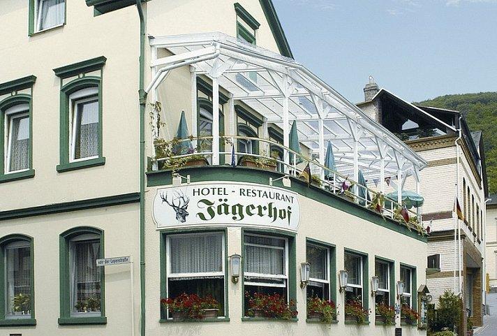 hotel restaurant j gerhof kamp bornhofen top angebot. Black Bedroom Furniture Sets. Home Design Ideas