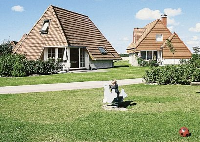 FeWo Cuxland Ferienpark Dorum