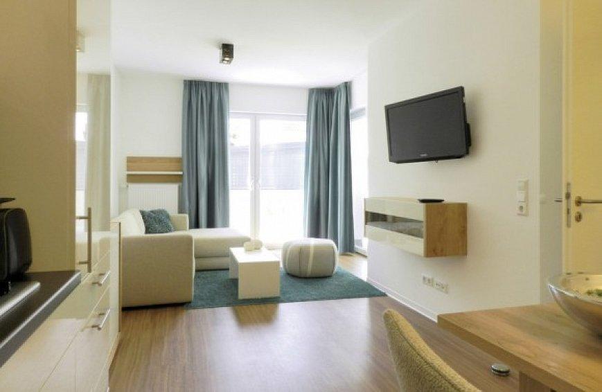 boardinghaus norderney norderney g nstig buchen rewe reisen. Black Bedroom Furniture Sets. Home Design Ideas
