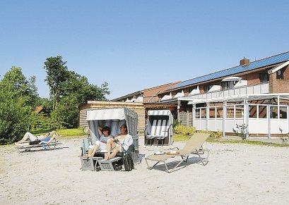 Nordstern & Gästehaus