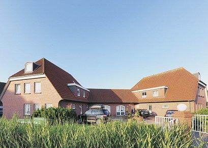 FeWo Haus Nordstern & Haus Friesenhörn