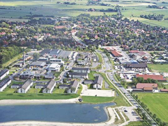 Dorf Wangerland Hohenkirchen günstig buchen | REWE Reisen