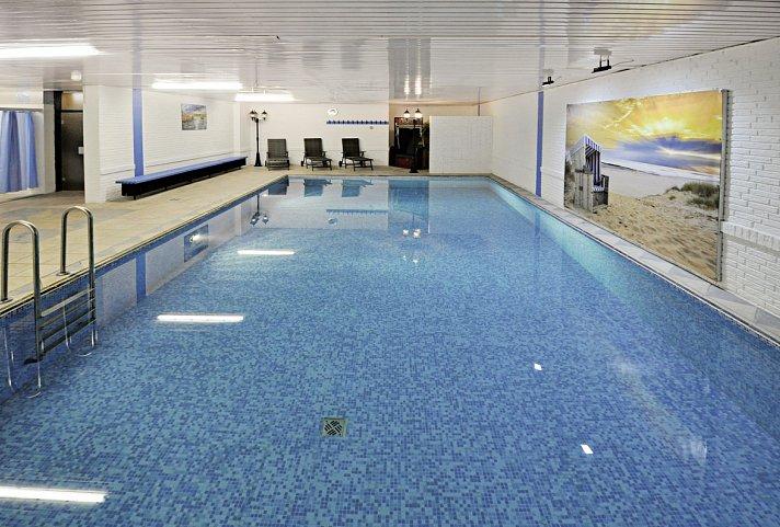 Nordsee Hotel Harlesiel 187 Carolinensiel Top Angebot