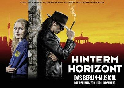 HINTERM HORIZONT & Amedia Hotel Hamburg-Moorfleet