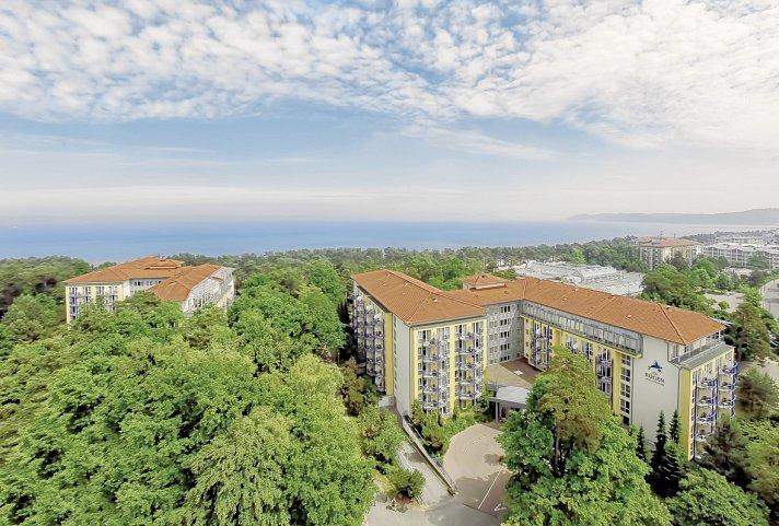 Binz  Sterne Hotel