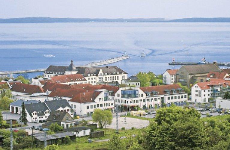 Hotels Scharbeutz Ostsee Gunstig