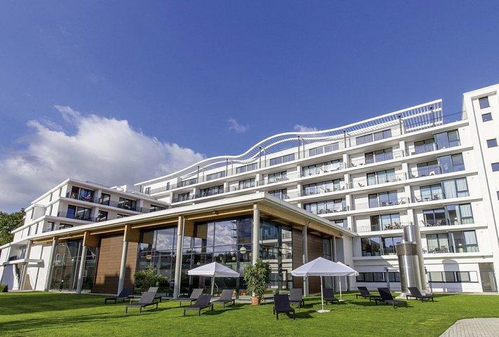 FeWo Carat Residenz Apartmenthaus » Grömitz   TOP Angebot %