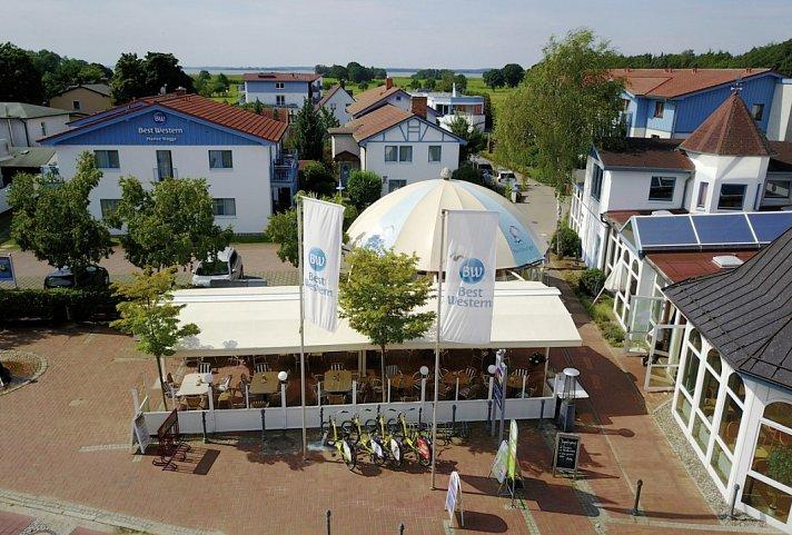 Sterne Best Western Hotel Hanse Kogge