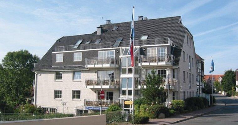 Appartementhäuser Pinamar-Miramar