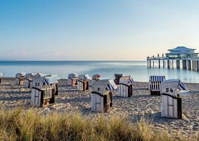 Topangebot Ostsee:<br>Best Western Timmendorfer Strand