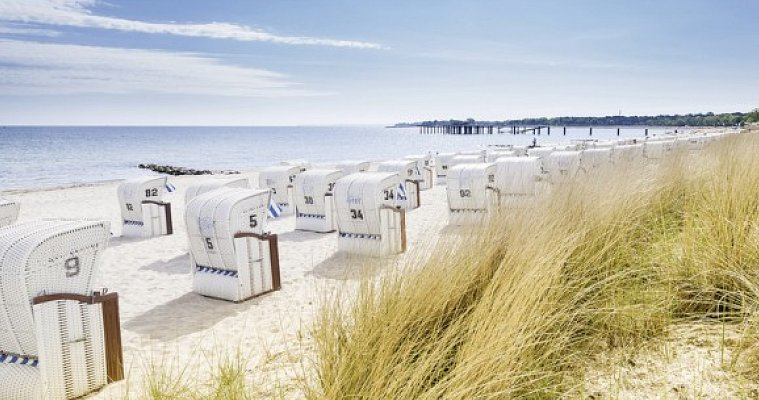 Best Western Hotel<br>Timmendorfer Strand