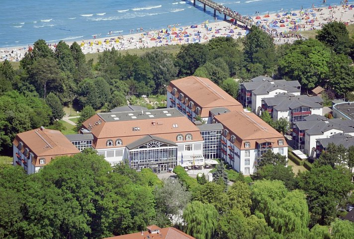 Boltenhagen Hotel  Sterne
