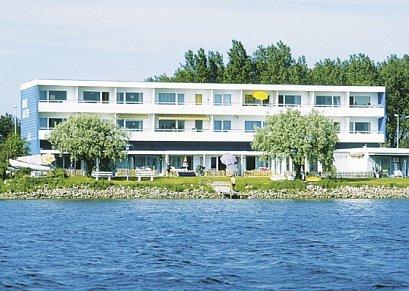 FeWo Haus Am See