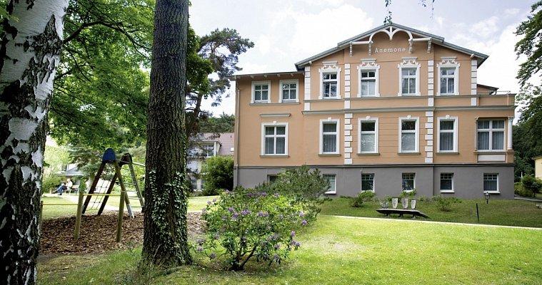 Ostseehotel Villen im Park