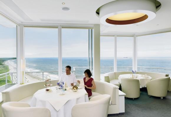 Hotel Neptun Warnem 252 Nde G 252 Nstig Buchen Rewe Reisen