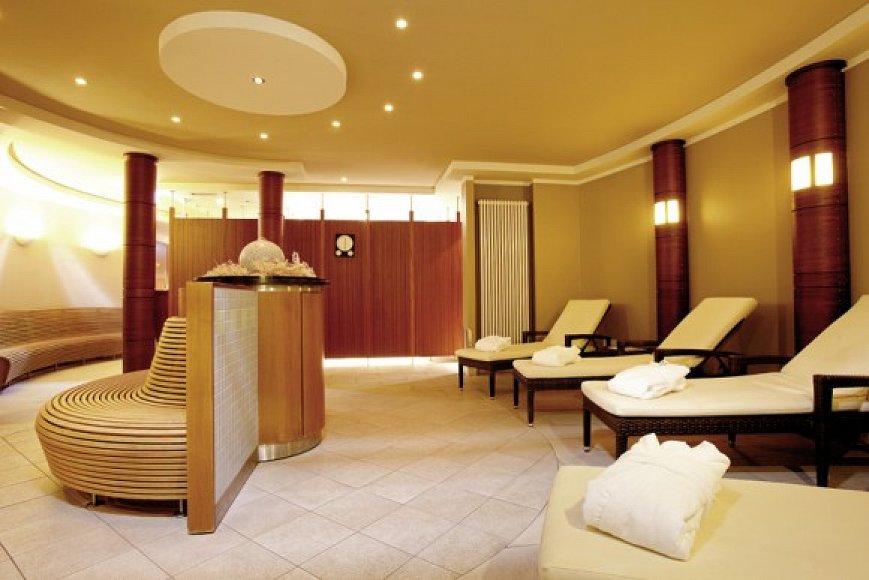 steigenberger hotel sonne rostock g nstig buchen rewe reisen. Black Bedroom Furniture Sets. Home Design Ideas