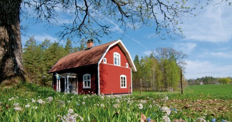 Minikreuzfahrt Südschweden
