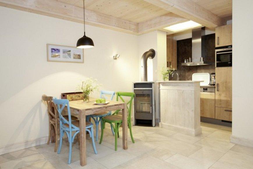strandwohnungen blankenfohrt ckeritz g nstig buchen. Black Bedroom Furniture Sets. Home Design Ideas
