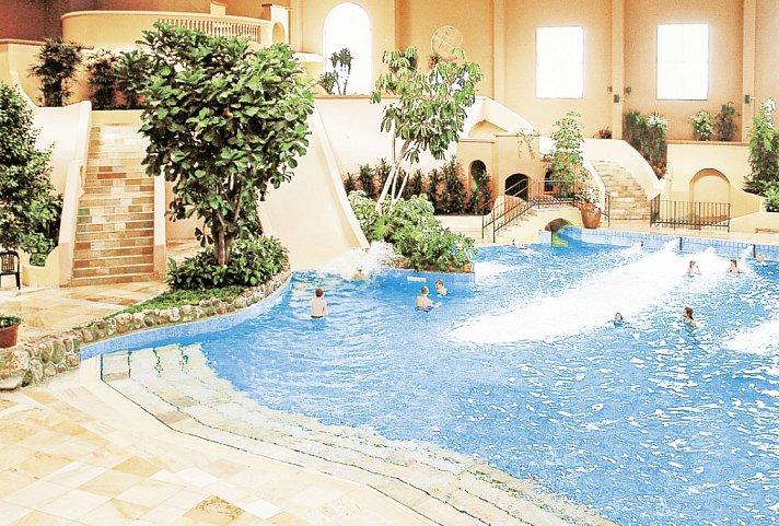 Fewo Van Der Valk Resort Linstow 187 Linstow Top Angebot