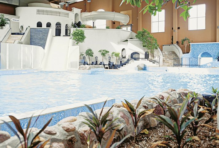 Van der Valk Resort Linstow - All Inclusive