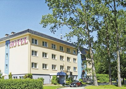 Hotel am Tierpark Güstrow