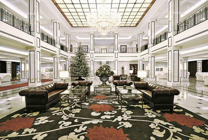 Maritim Hotel Berlin Preise