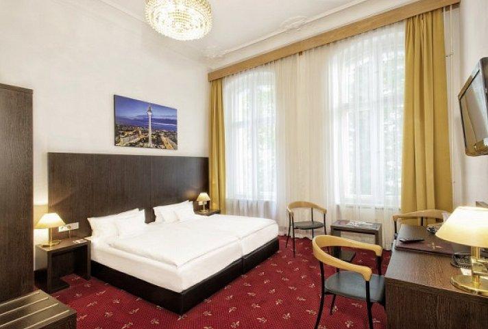 Hotel California Berlin Bewertung