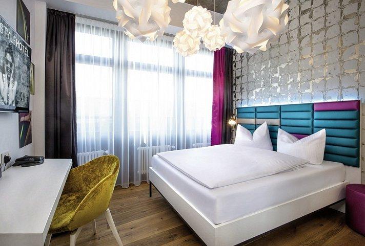 Best Western Hotel Stuttgart