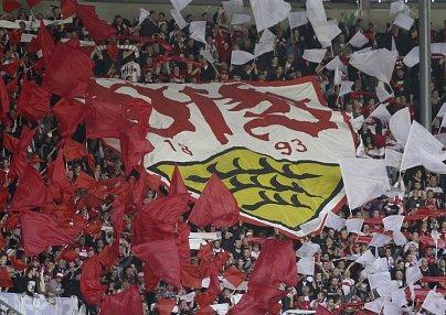 VfB Stuttgart & B&B Hotel Stuttgart City