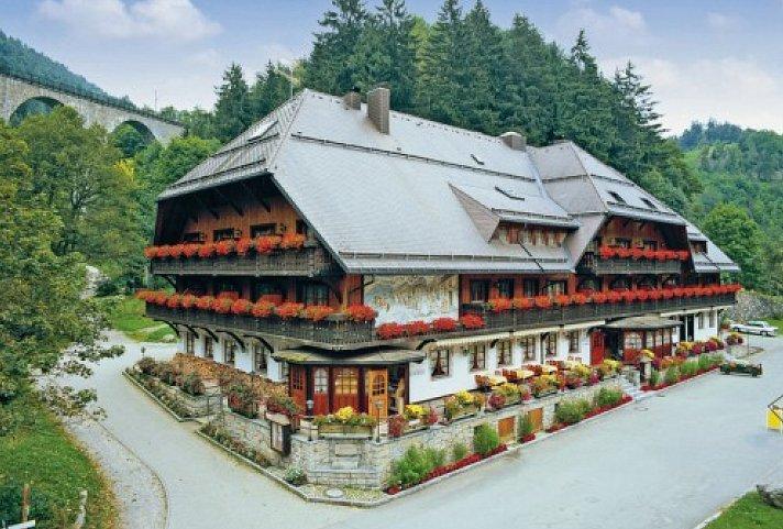 Feldberg Hotels Mit Skipass Best Western