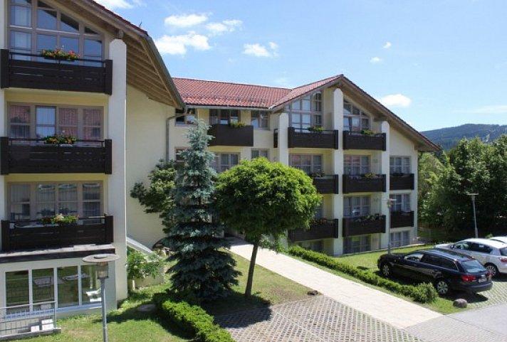 Sonnenhotel Furstenbauer Bodenmais Top Angebot